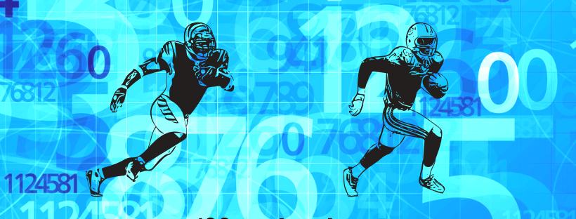 Preview #3: The secret to 100 yard NFL rushers